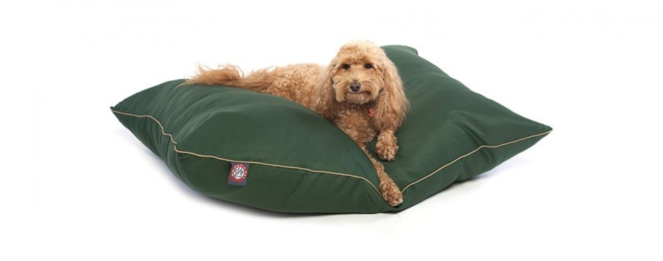 super value dog bed by majestic pet