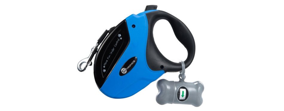 taotronics dog leash