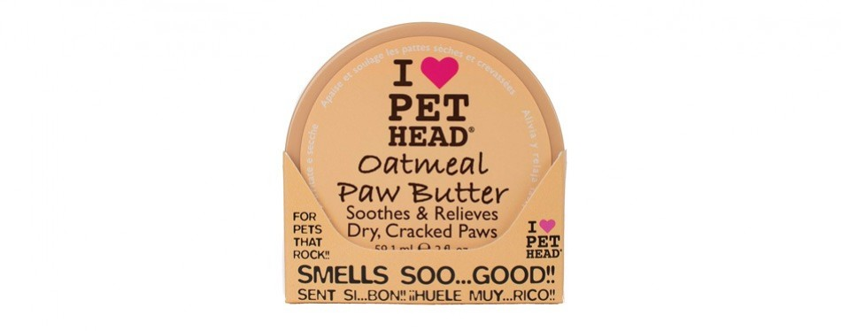 the company of animals pet paw butter