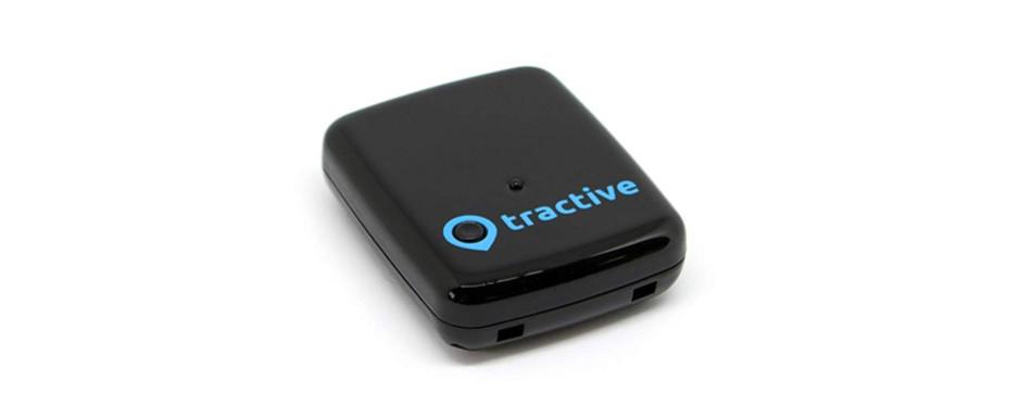 tractive 3g dog gps tracker