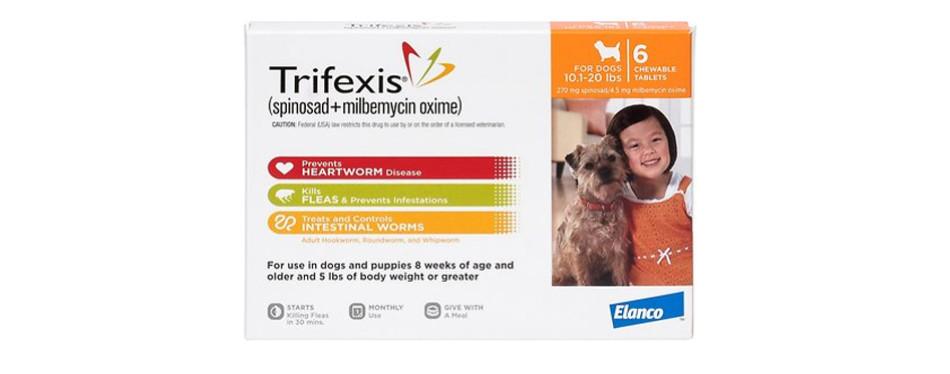 trifexis medicine