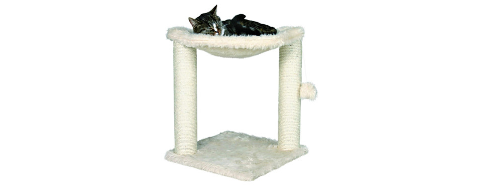 trixie cat tree