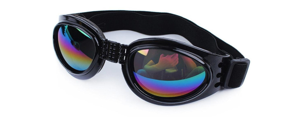 vanvene pet glasses