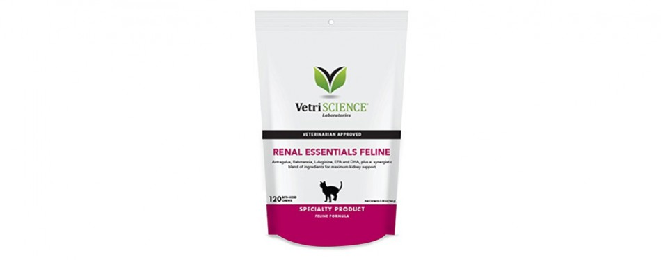 vetri science kidney support for cats