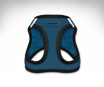 voyager dog harness