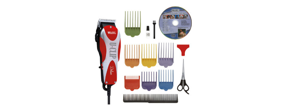 wahl professional grooming kit