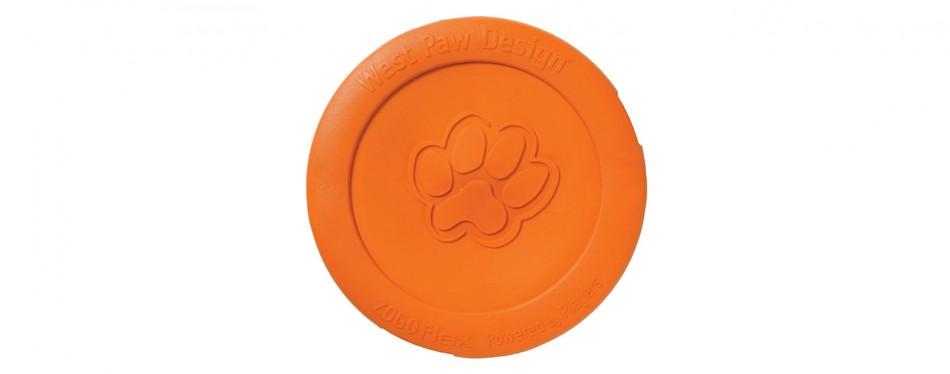 west paw frisbee